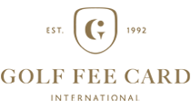 Golf Fee Card International Logo